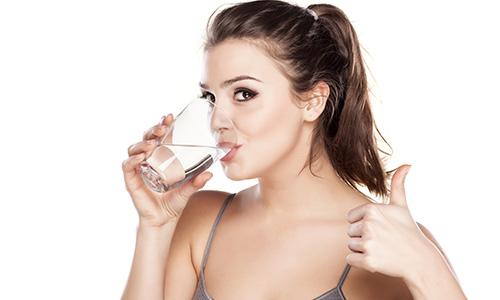 νερό καλό