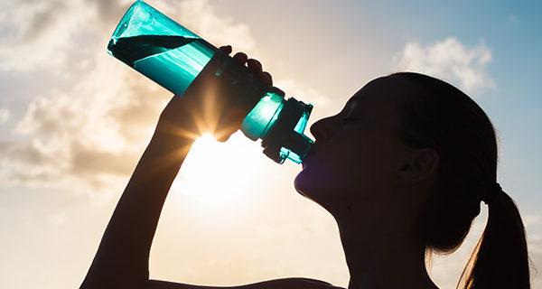 νερό και υγεία