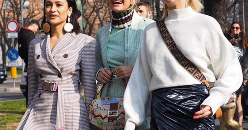 τάσεις μόδας άνοιξη-καλοκαίρι 2019